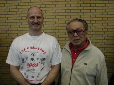 Gham Long Pai (Kung Fu) 4