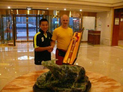 Gham Long Pai (Kung Fu) 5